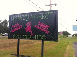 Monkey Market